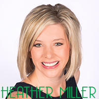 Heather Miller headshot