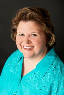 Dr. Mari Ann Callais